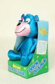Bernie Bluebear