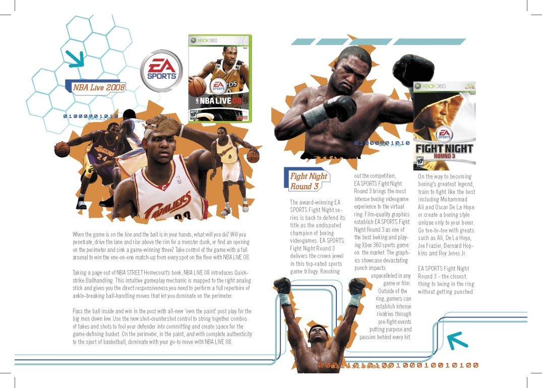 EA Brochure