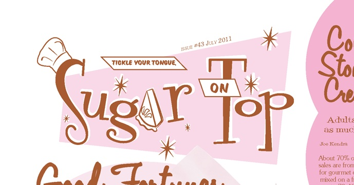 Sugar On Top