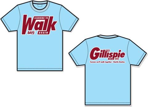 Team Gillispie
