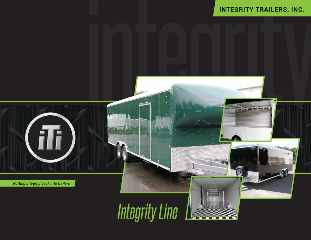 ITI Bifold Integrity Line Front