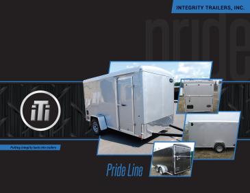 ITI Bifold Pride Line Front