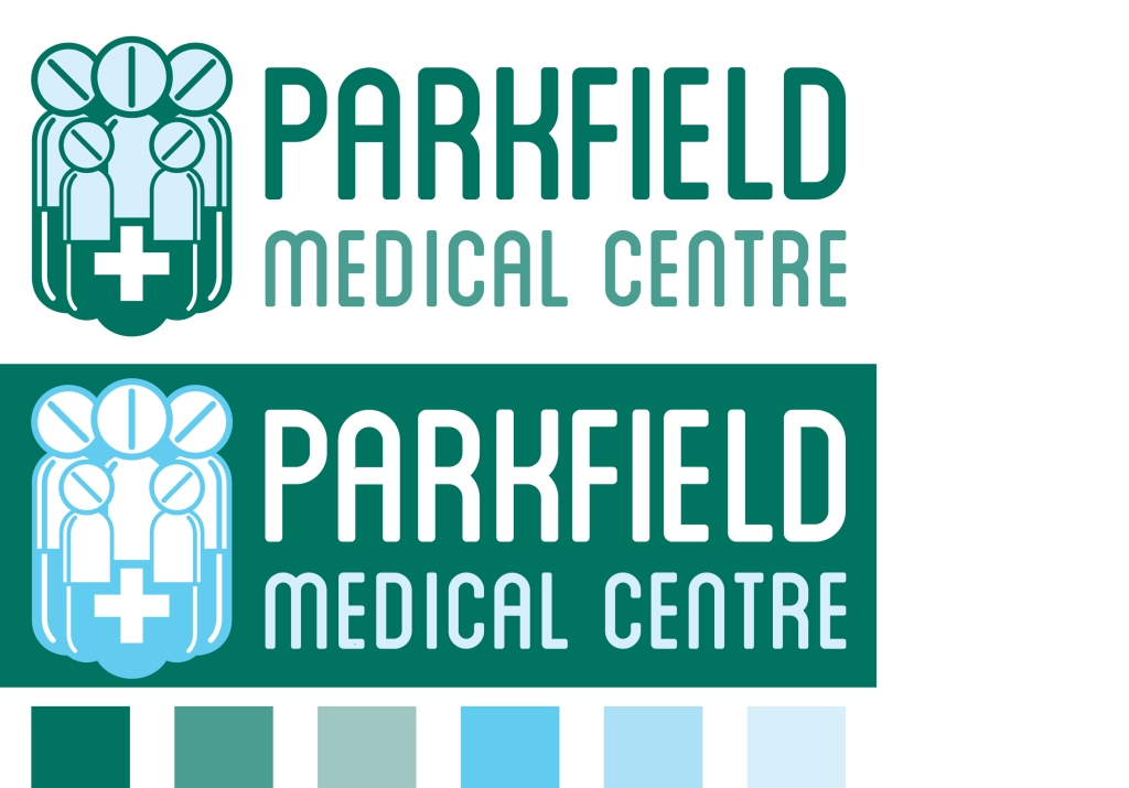 Parkfield Medical Centre Logo