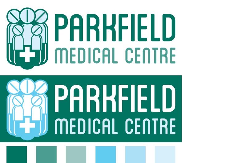 Parkfield Medical Centre Logo
