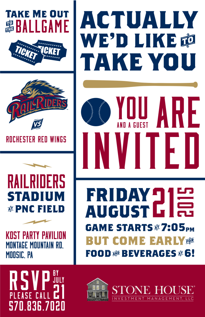 Railriders Invite Option B