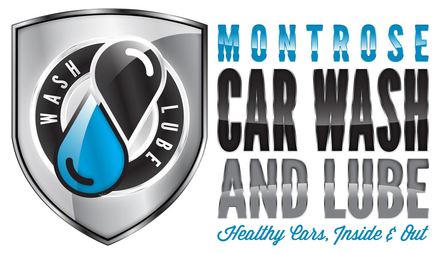 Montrose Car Wash Logo