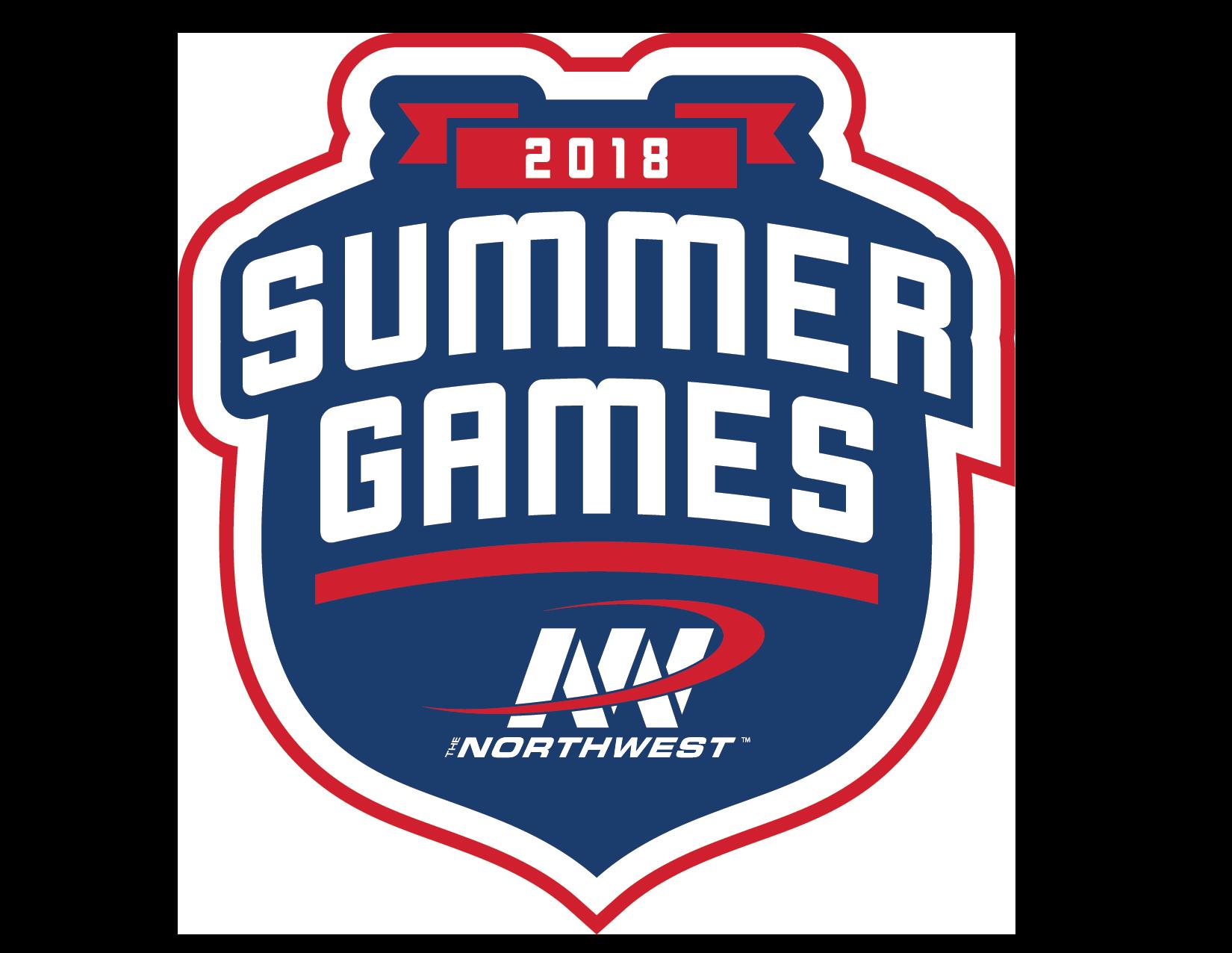 Northwest Summer Games T-Shirt Logo 2